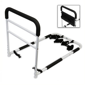 medical home care products bed rail assist okanagan bc